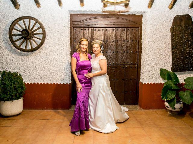 La boda de Diego y Tania en Escopete, Guadalajara 43