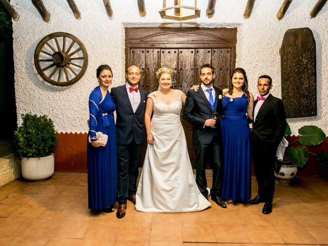 La boda de Diego y Tania en Escopete, Guadalajara 44