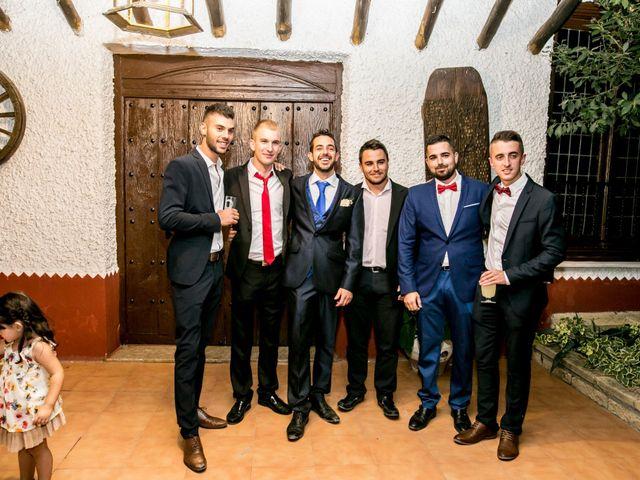 La boda de Diego y Tania en Escopete, Guadalajara 46