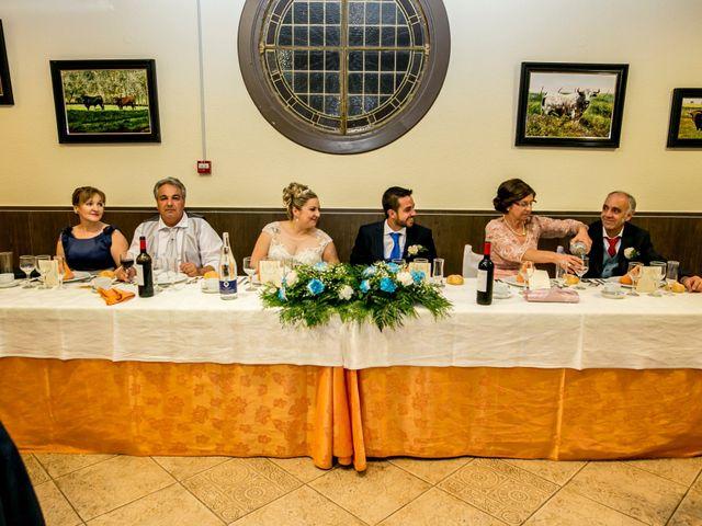 La boda de Diego y Tania en Escopete, Guadalajara 49