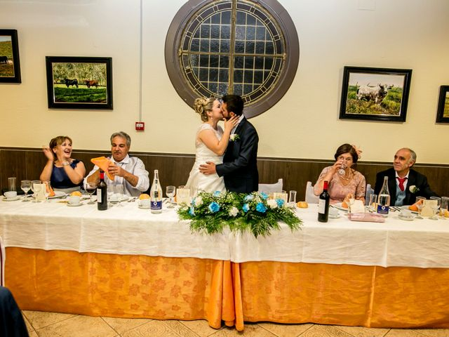 La boda de Diego y Tania en Escopete, Guadalajara 50