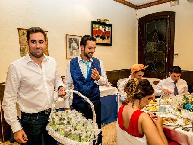 La boda de Diego y Tania en Escopete, Guadalajara 54