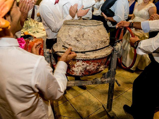La boda de Diego y Tania en Escopete, Guadalajara 59