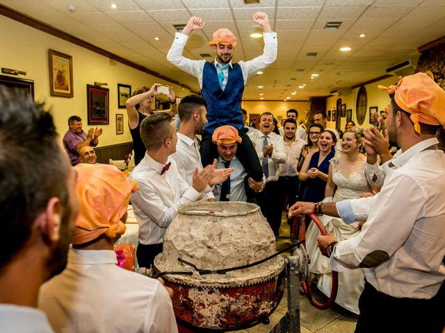 La boda de Diego y Tania en Escopete, Guadalajara 60