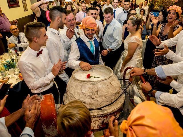 La boda de Diego y Tania en Escopete, Guadalajara 61