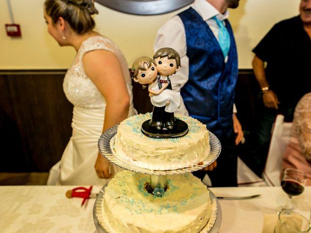 La boda de Diego y Tania en Escopete, Guadalajara 66
