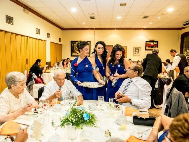 La boda de Diego y Tania en Escopete, Guadalajara 70
