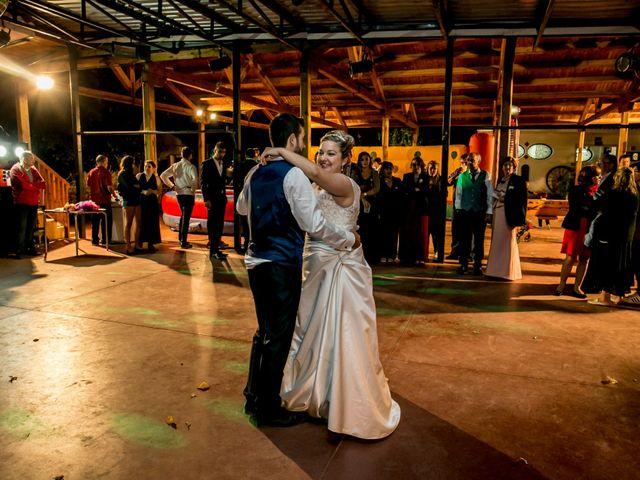La boda de Diego y Tania en Escopete, Guadalajara 74