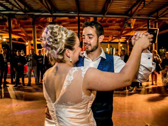 La boda de Diego y Tania en Escopete, Guadalajara 75