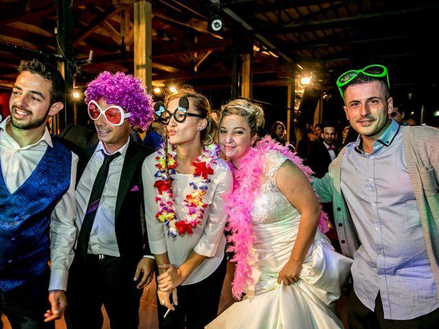 La boda de Diego y Tania en Escopete, Guadalajara 76