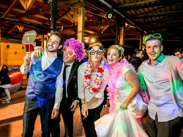 La boda de Diego y Tania en Escopete, Guadalajara 77