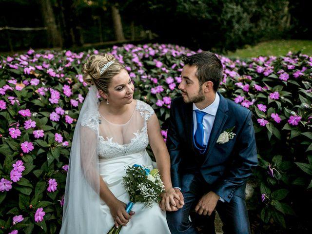 La boda de Diego y Tania en Escopete, Guadalajara 80