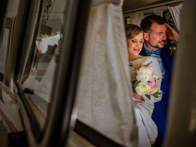 La boda de Eduardo y Sandra en Zaragoza, Zaragoza 12