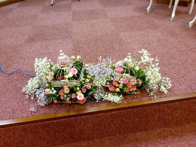 La boda de Danillo y Laura en Bilbao, Vizcaya 4