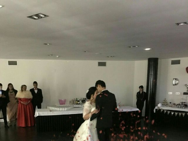 La boda de Danillo y Laura en Bilbao, Vizcaya 6