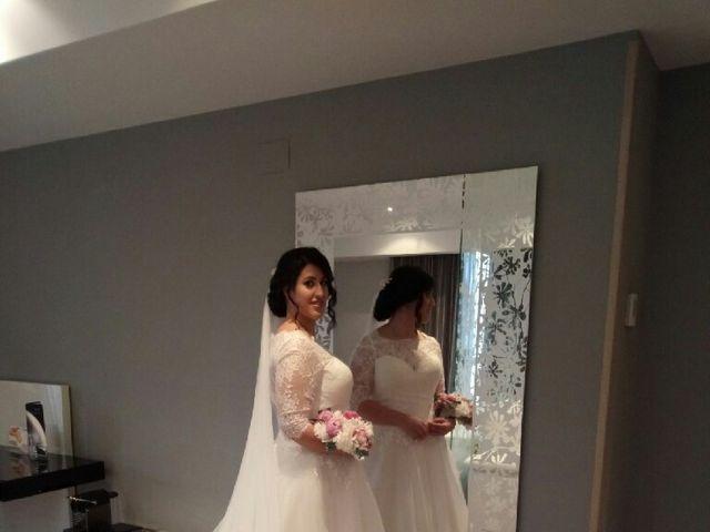 La boda de Danillo y Laura en Bilbao, Vizcaya 7
