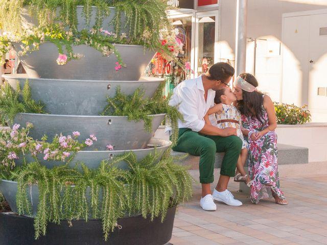 La boda de Antonio y María José en Villamartin, Cádiz 3