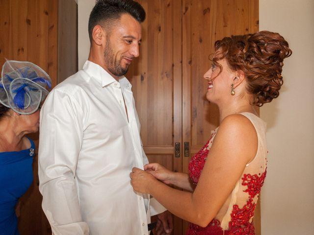 La boda de Antonio y María José en Villamartin, Cádiz 6