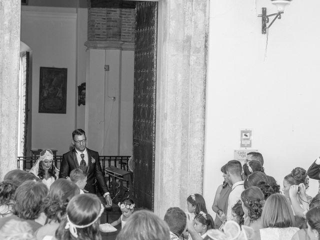 La boda de Antonio y María José en Villamartin, Cádiz 13