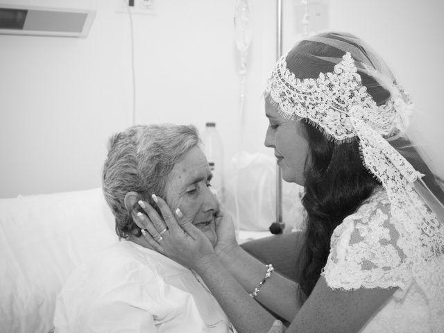 La boda de Antonio y María José en Villamartin, Cádiz 14