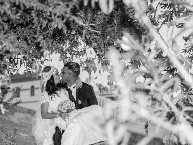 La boda de Antonio y María José en Villamartin, Cádiz 16