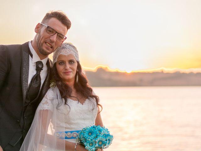 La boda de Antonio y María José en Villamartin, Cádiz 17