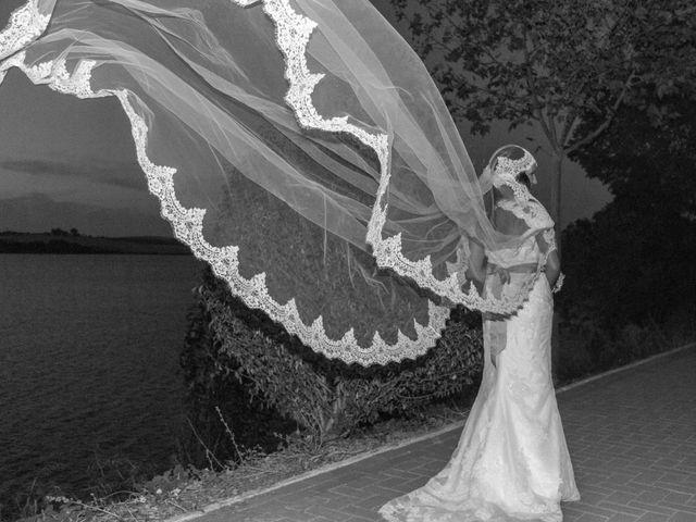 La boda de Antonio y María José en Villamartin, Cádiz 22