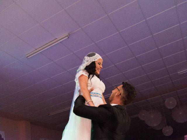 La boda de Antonio y María José en Villamartin, Cádiz 28