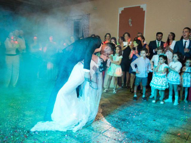 La boda de Antonio y María José en Villamartin, Cádiz 29