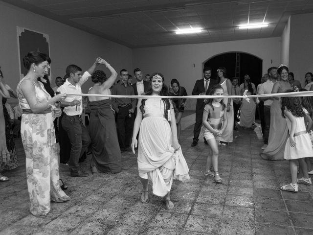 La boda de Antonio y María José en Villamartin, Cádiz 30