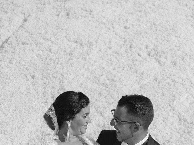 La boda de Antonio y María José en Villamartin, Cádiz 31