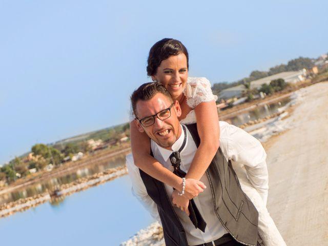 La boda de Antonio y María José en Villamartin, Cádiz 35