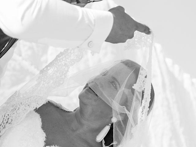 La boda de Antonio y María José en Villamartin, Cádiz 37