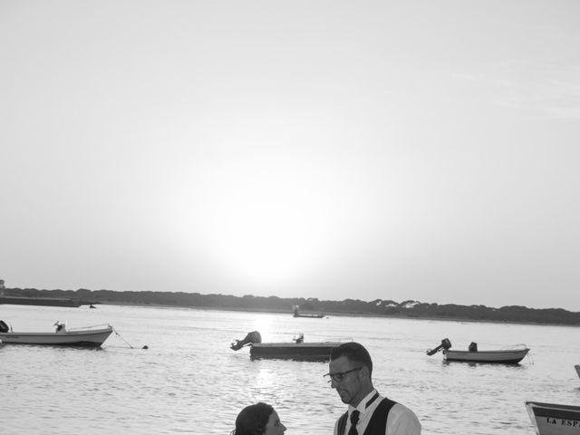 La boda de Antonio y María José en Villamartin, Cádiz 40