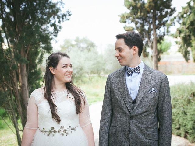 La boda de José Jacas y Helena en Riba-roja De Túria, Valencia 37