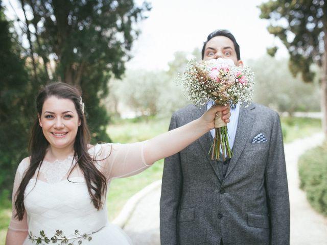 La boda de José Jacas y Helena en Riba-roja De Túria, Valencia 2