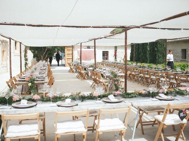 La boda de José Jacas y Helena en Riba-roja De Túria, Valencia 44