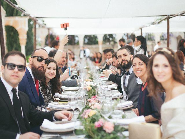 La boda de José Jacas y Helena en Riba-roja De Túria, Valencia 54