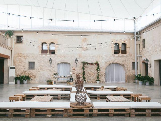 La boda de José Jacas y Helena en Riba-roja De Túria, Valencia 55