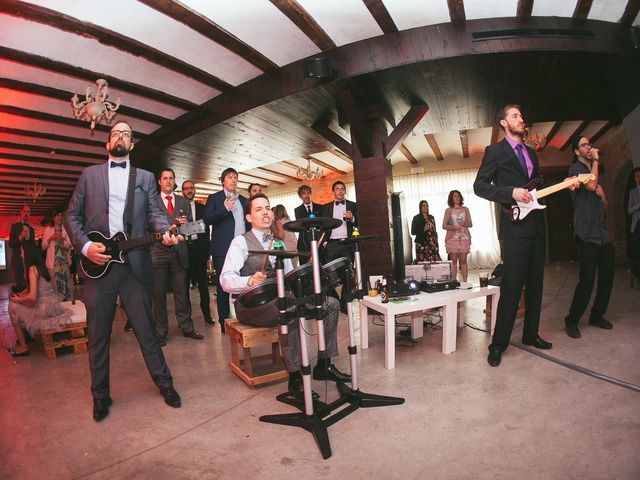La boda de José Jacas y Helena en Riba-roja De Túria, Valencia 72