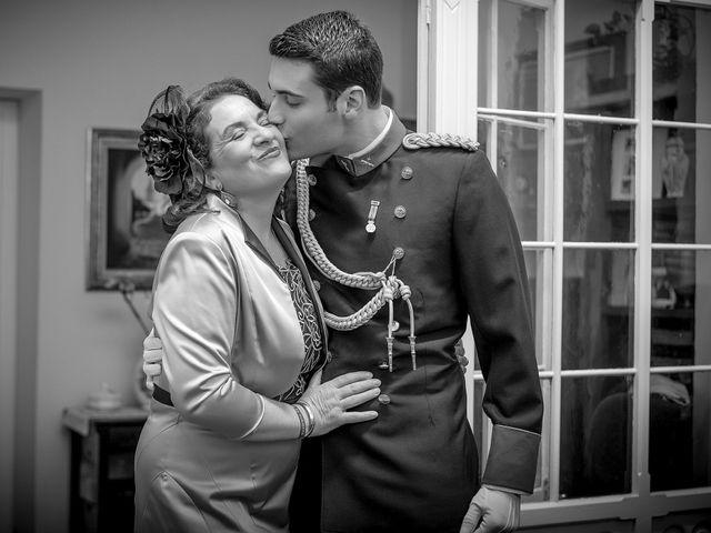 La boda de Antonio y Ester en Campano, Cádiz 10