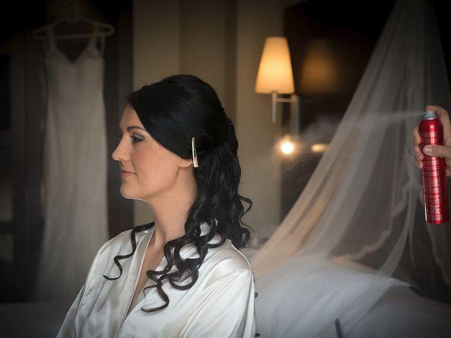 La boda de Antonio y Ester en Campano, Cádiz 11