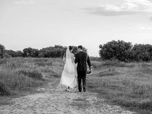 La boda de Antonio y Ester en Campano, Cádiz 25