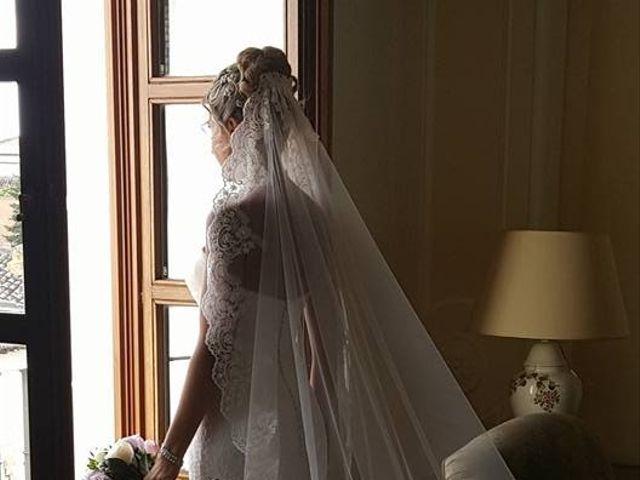 La boda de Pablo y Cristina en Chinchon, Madrid 3