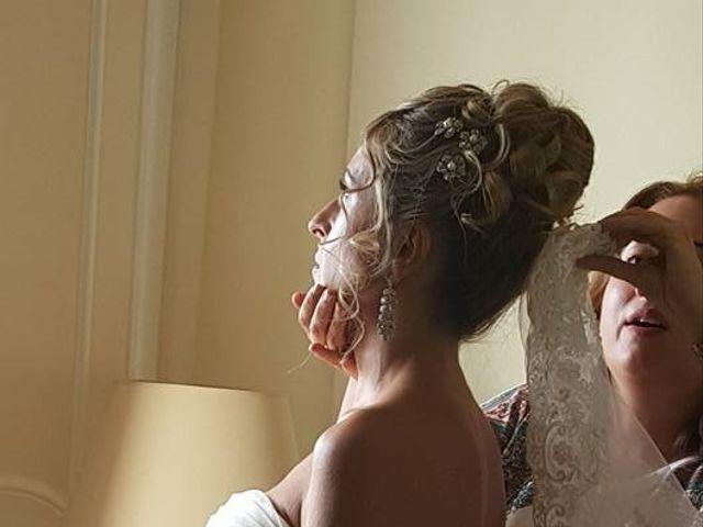 La boda de Pablo y Cristina en Chinchon, Madrid 10