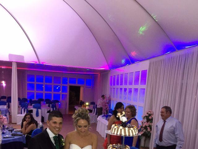 La boda de Pablo y Cristina en Chinchon, Madrid 13