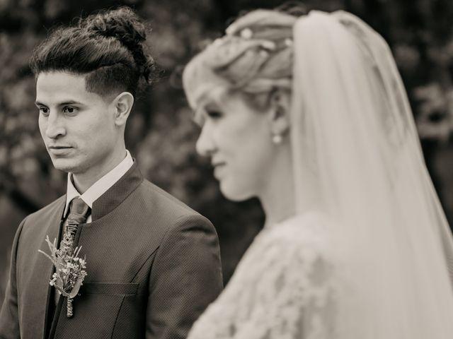 La boda de Roger y Lilia en San Agustin De Guadalix, Madrid 51