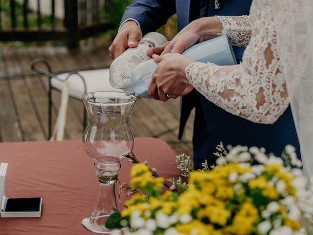 La boda de Roger y Lilia en San Agustin De Guadalix, Madrid 52