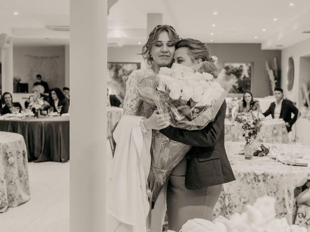 La boda de Roger y Lilia en San Agustin De Guadalix, Madrid 75