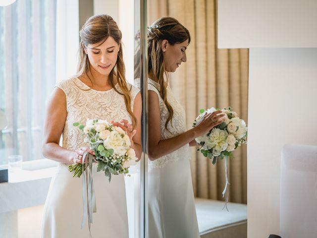 La boda de Xavi y Patricia en Alella, Barcelona 19